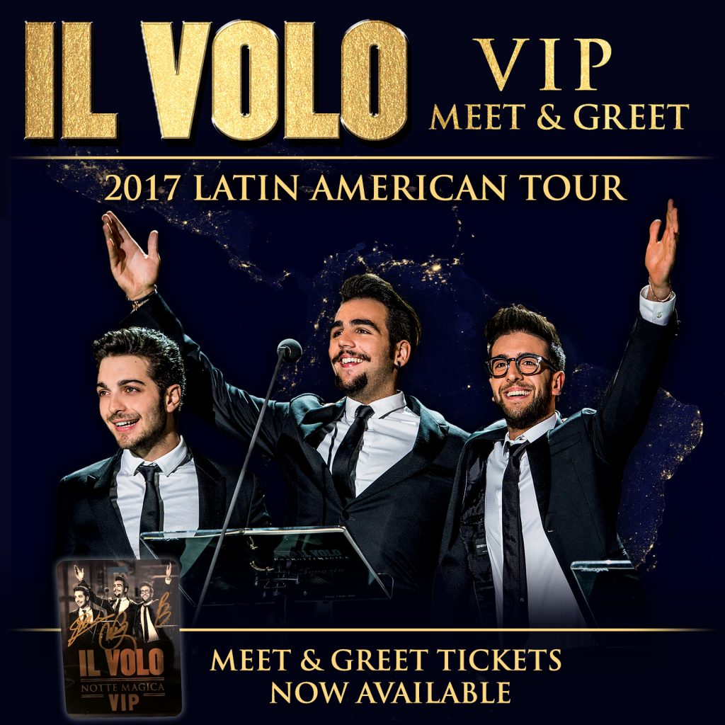 Il volo latin america omg vip were always adding new shows so please check back soon if you have any questions regarding vip packages please contact us at ilvoloomgvip m4hsunfo