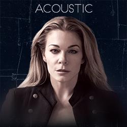 LeAnnRimes_Acoustic_COL