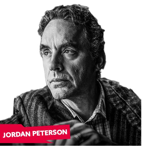 JORDAN-PETERSON